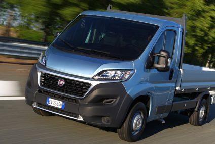 Fiat  Professional per tutte le esigenze di trasporto