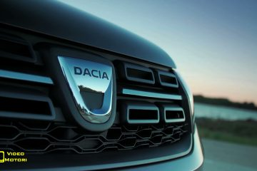 Nuove Dacia 2017