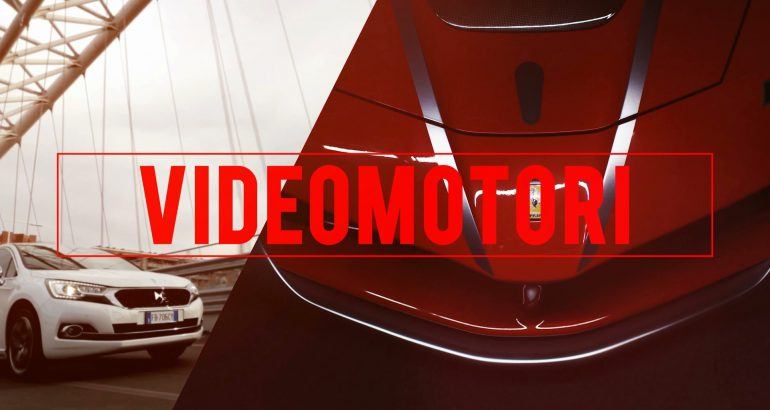 Videomotori Puntata 32 SD/HD Palinsesto 18/19