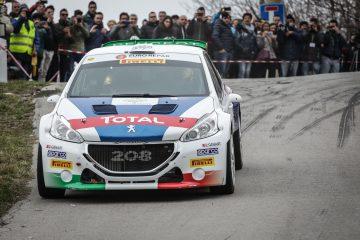 Peugeot – Hightlights Rally de Il Ciocco