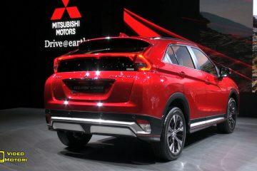 Mitsubishi e SsangYong al Salone di Ginevra 2017