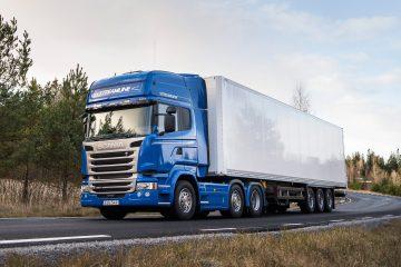Scania accelera il processo di trasformazione digitale