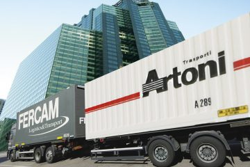 Firmato un accordo tra FERCAM e Artoni, i sindacati accettano.