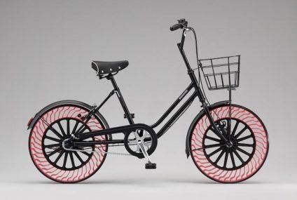 Bridgestone sviluppa nuova generazione pneumatici per biciclette