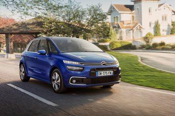 Citroën Italia Avvio  2017 Alla Grande