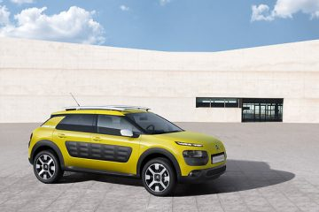 Citroen Your Driving Day, Per Un Amore A Prima … Prova
