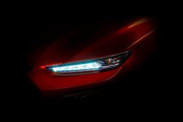 KONA, Hyundai svela il nome del nuovo SUV compatto