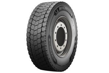 Michelin X® Multitm Ultima Generazione