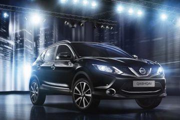 Nissan Da Record In Europa, Quando I Numeri parlano