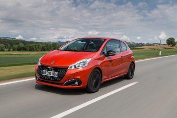 Peugeot 208, Cinque Anni Di Successi