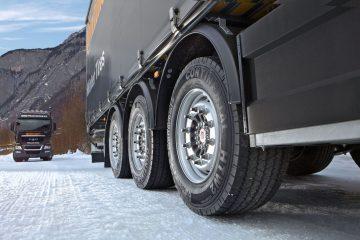 Sono Autocarri e veicoli pesanti in generale la spina dorsale del trasporto in Italia
