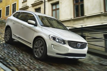 La prima Volvo tutta elettrica sarà costruita in Cina