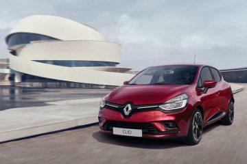 Fatturato Gruppo Renault In Aumento Del 25,2% Nel Primo Trimestre