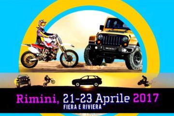 Fuoristrada Dal Sapore Romagnolo Prossimo Weekend A Rimini