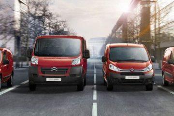 """Antifurto Satellitare Vodafone Automotive """"Sentinella"""" Commerciali Citroën"""