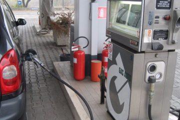 Mobilità Sostenibile E Combustibili Alternativi
