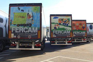 Fercam Amplia Centro Logistico All'interporto Di Bologna