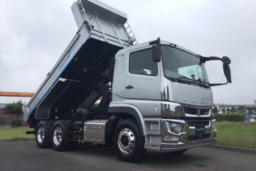 Daimler Trucks Su Mercato Giapponese Con Nuovo Fuso