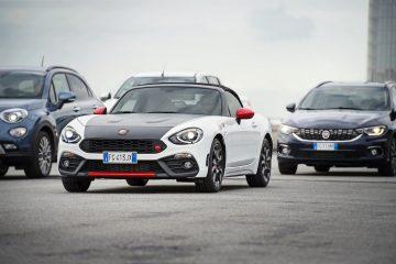 Fiat Cambia Il Cambio E Si Rende Protagonista Sui Combustibili Alternativi