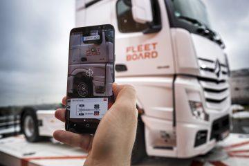 Fleetboard Fornisce Servizi Digitali Per I Truck
