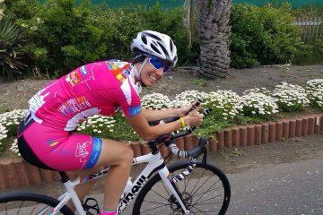 Paola Gianotti parte per il Giappone con Michelin