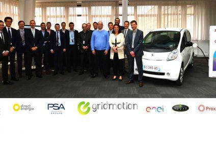 PSA Insegna A Risparmiare Energia E Denaro Con I Veicoli Elettrici