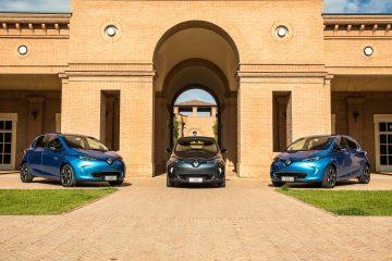 Con Nuova Renault ZOE, la mobilità elettrica non è mai stata così semplice!