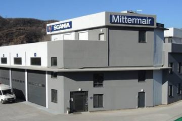 Scania Accelera Processo Di Crescita In Alto Adige