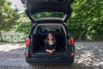 Fiat 500 L veste di nuovo