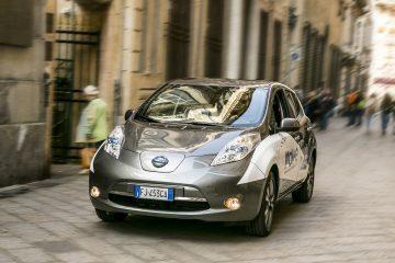 Enel Energia, Nissan Italia e IIT insieme per lo sviluppo della mobilità elettrica