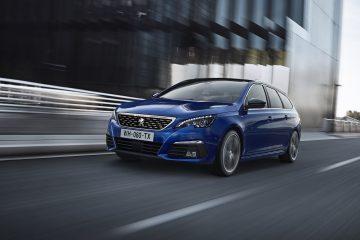 Peugeot Rinnova sull'onda del successo la sua 308