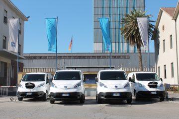 Acciai speciali Terni, Arval e Nissan insieme per l'ambiente