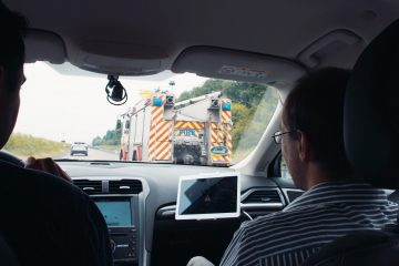 Richiamo Delle Sirene: Da Ford Nuove Tecnologie