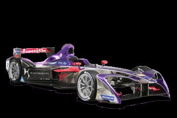 Formula E il 14 aprile 2018 a Roma