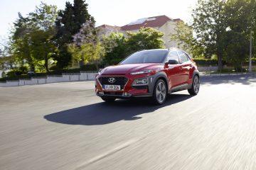 Kona apre la via dei SUV compatti per Hyundai