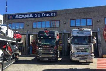 Si espande la rete commerciale Scania sul territorio italiano