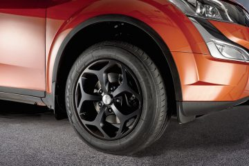 Pneumatici Toyo Tires per il nuovo Mahindra XUV500 W10