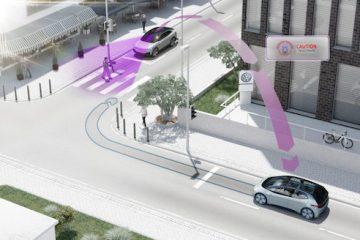 Veicoli Volkswagen più sicuri sulle strade dal 2019