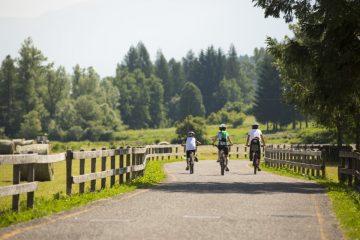 Bikeland, La Bike Area Più Grande D'italia