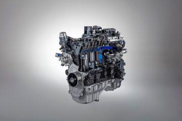 Motore Benzina Da 300 Cv Per Jaguar Xe,  Xf, F-Pace