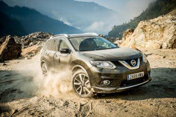 Nissan sempre in prima linea nel settore dei Crossover