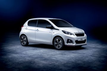 Peugeot 108 Collection