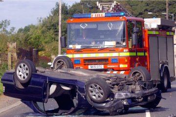 Meno morti sulla strada ma più incidenti (ACI-Istat)