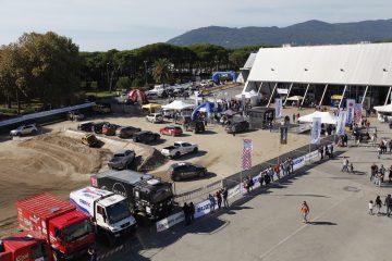 Ottobre, torna 4×4 Fest a Marina di Carrara
