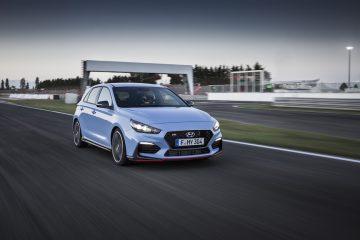 Terza generazione e la Hyundai i30 è un avversario temibile