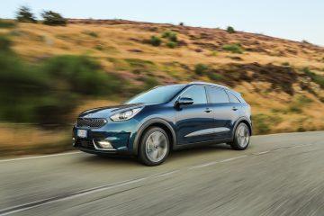 Ancora record vendite Kia in Europa primo semestre 2017