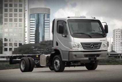 Sudamerica mercato in positivo per i Truck con la Stella
