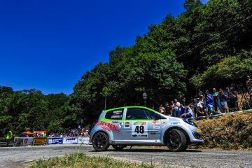 Trofei Renault Rally Irc, Il Punto sui campionati