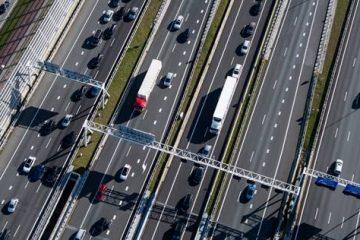 Scania Growth Capital investe nelle spedizioni digitali