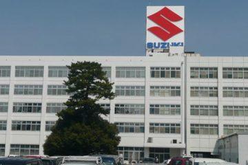 Risultati positivi per riciclo veicoli Suzuki in Giappone